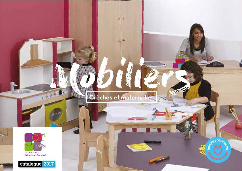 Mobilier Goz Maternelle De Enfance Petite Et Collectivités WDI92EHY