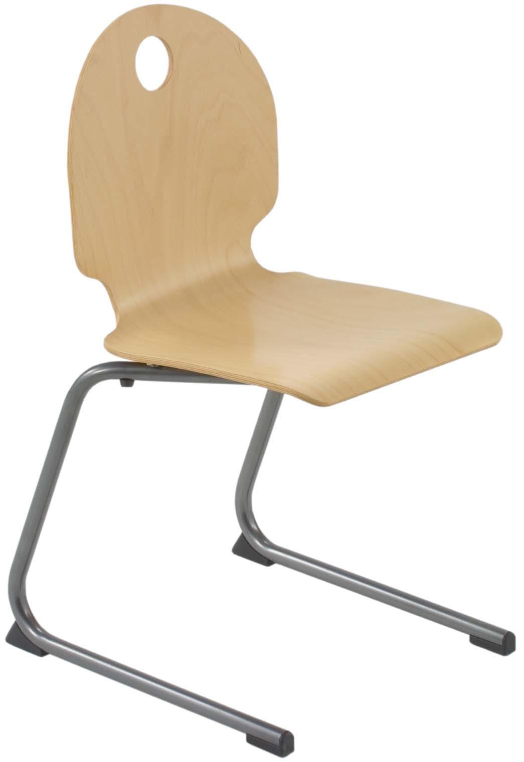 chaise coque bois mobilier goz. Black Bedroom Furniture Sets. Home Design Ideas