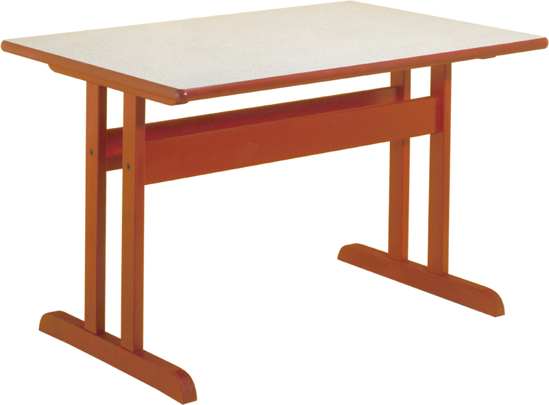 Table  pieds BOIS NORDIC