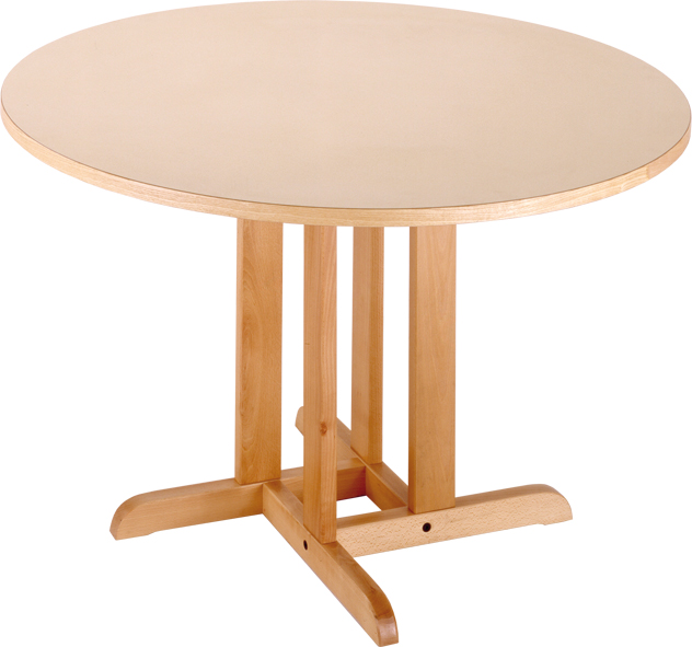 Table  pieds BOIS NORDIC - photo 2