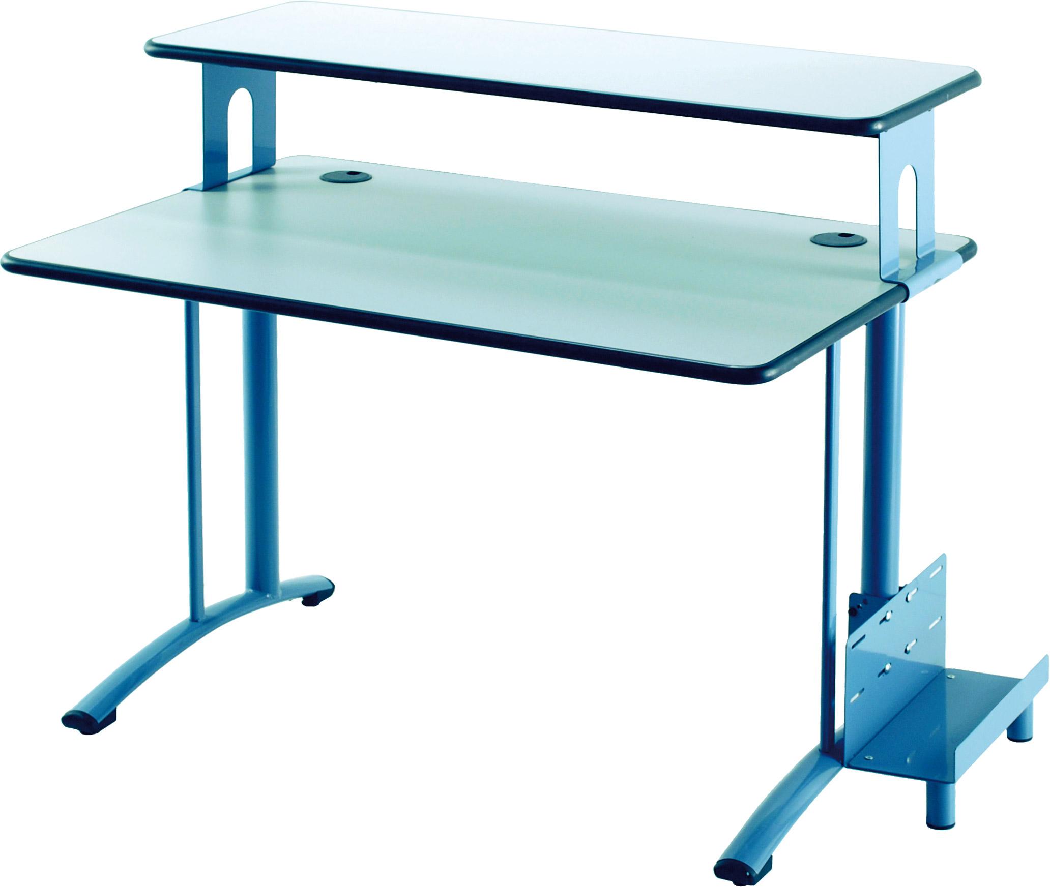 Support unit centrale r glable mobilier goz for Interieur unite centrale