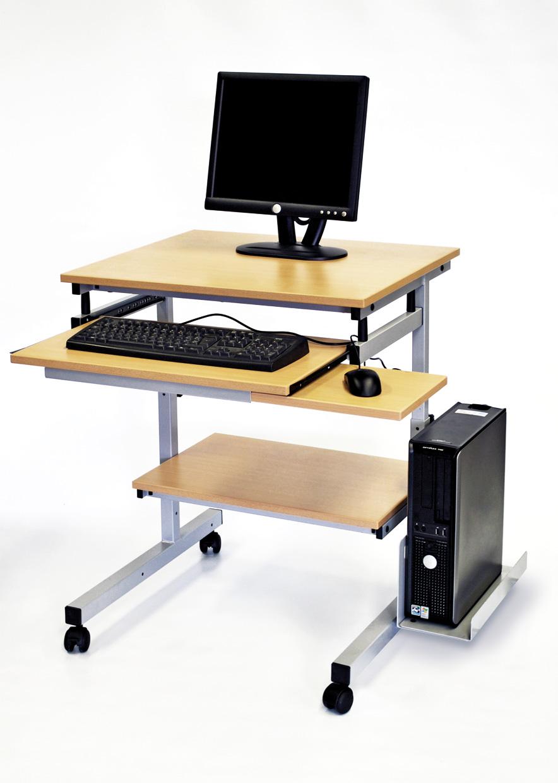 Informatique et audiovisuel mobilier de collectivit s for Table informatique