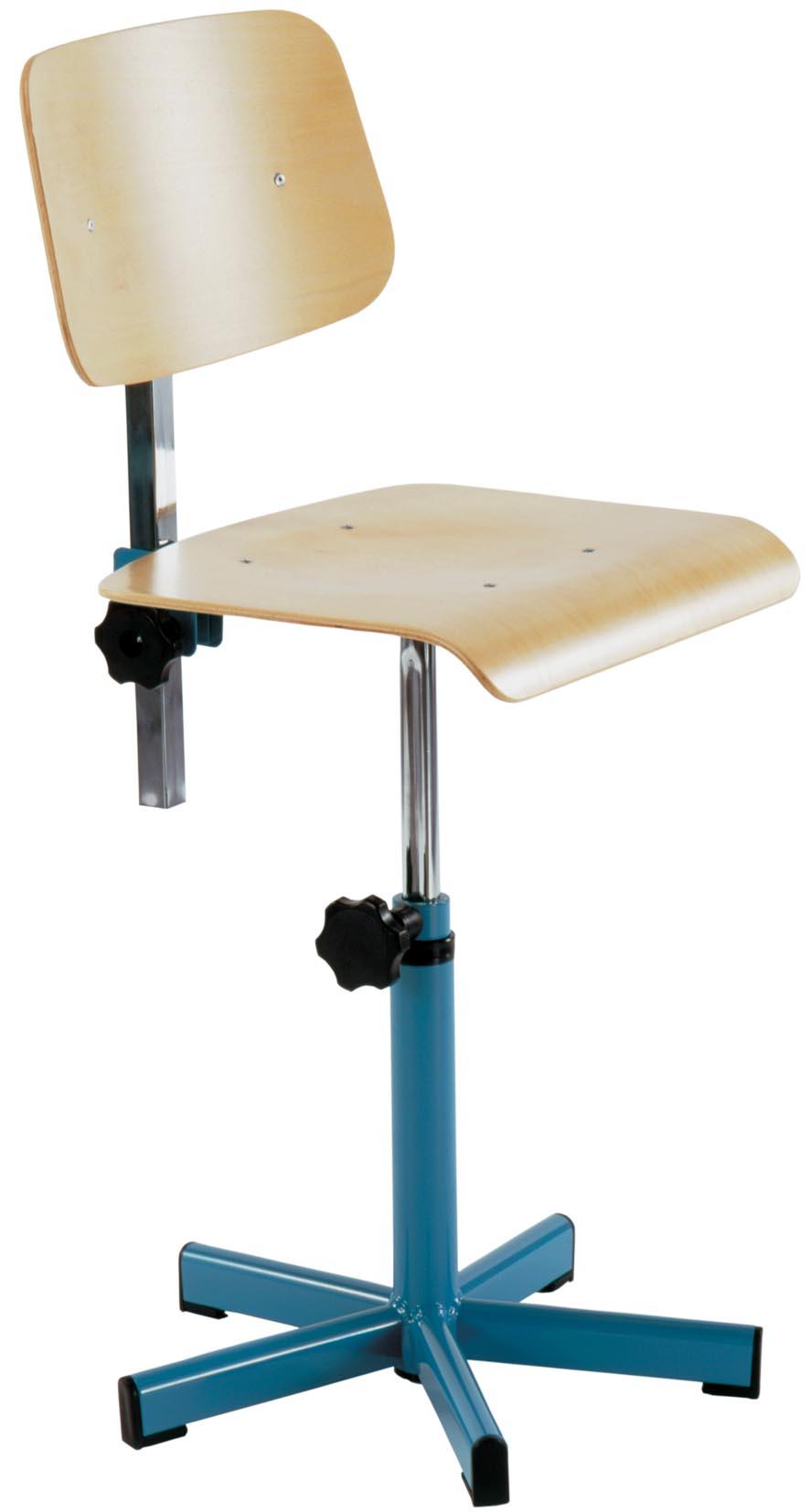 Chaise dessinateur bois table de lit a roulettes - Chaise de dessinateur ...