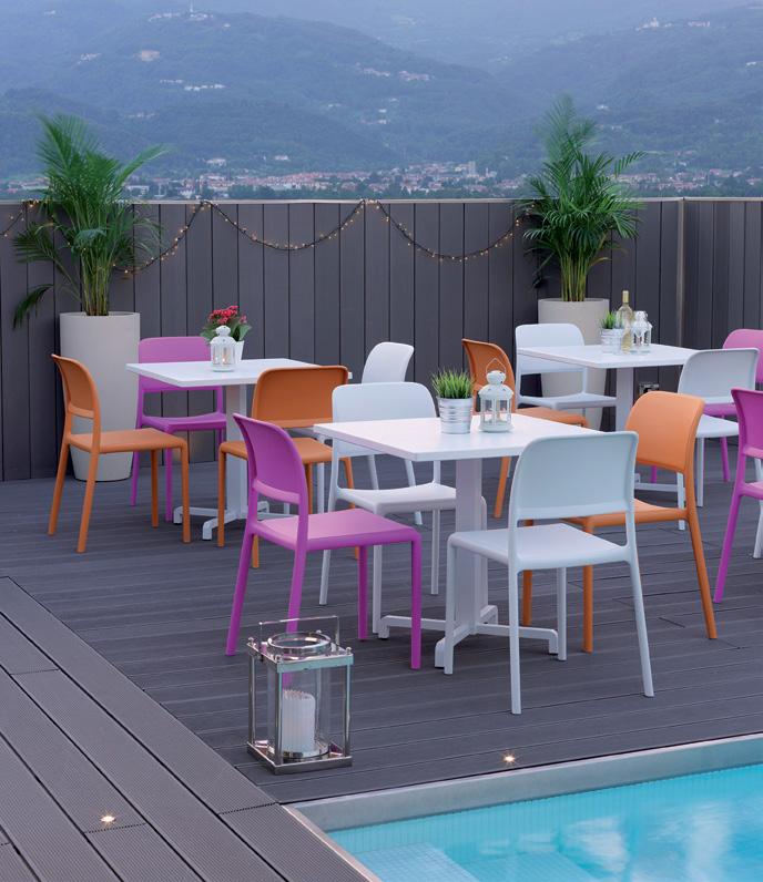 Mobilier ext rieur fantastik plastique mobilier goz for Mobilier exterieur