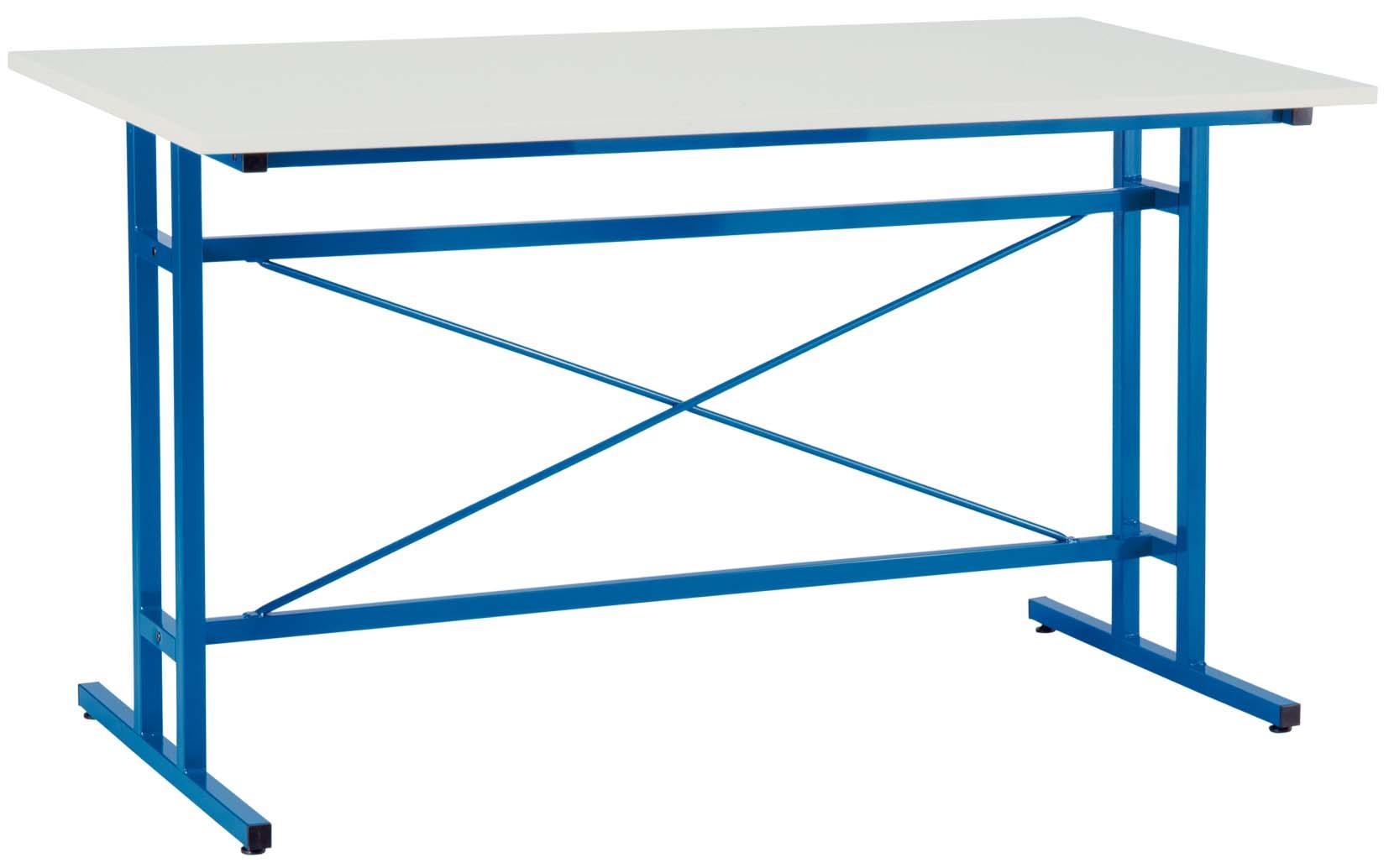 Salle de cours mobilier de collectivit s mobilier goz for Table de travail bureau