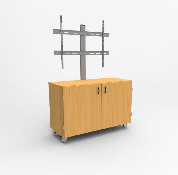 meuble tv cran plat mobilier goz. Black Bedroom Furniture Sets. Home Design Ideas