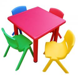 Table enfant LULU 60 x 60