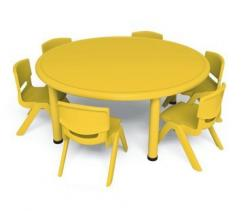 Table enfant LULU ronde ø115cm