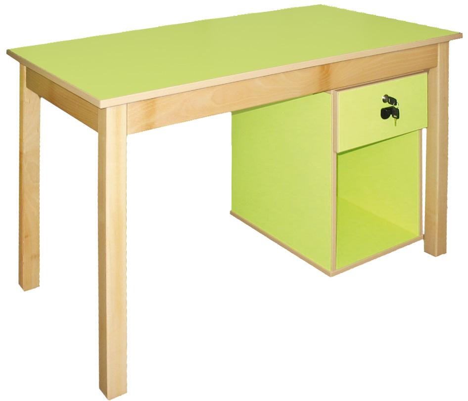 bureau tudiant tom mobilier goz. Black Bedroom Furniture Sets. Home Design Ideas