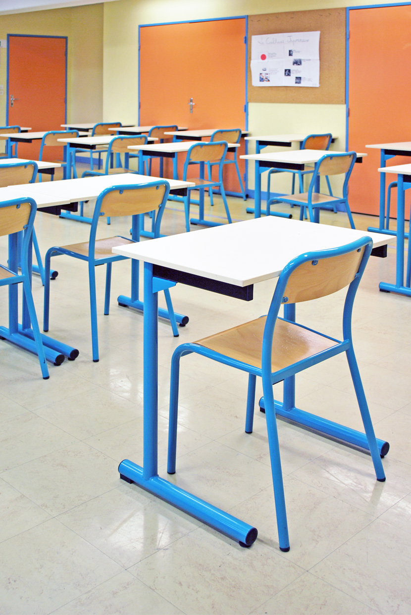 Chaise scolaire 401 - photo 2