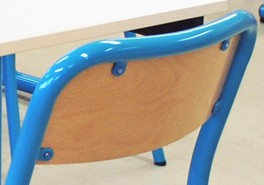 Chaise scolaire 401 - photo 4